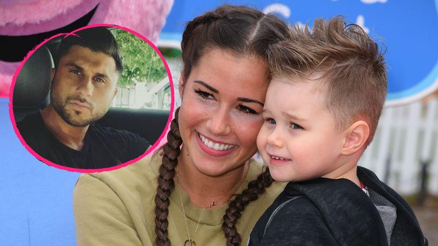 Neue Liebe: Weiß Sarahs Sohn Alessio über Roberto Bescheid?