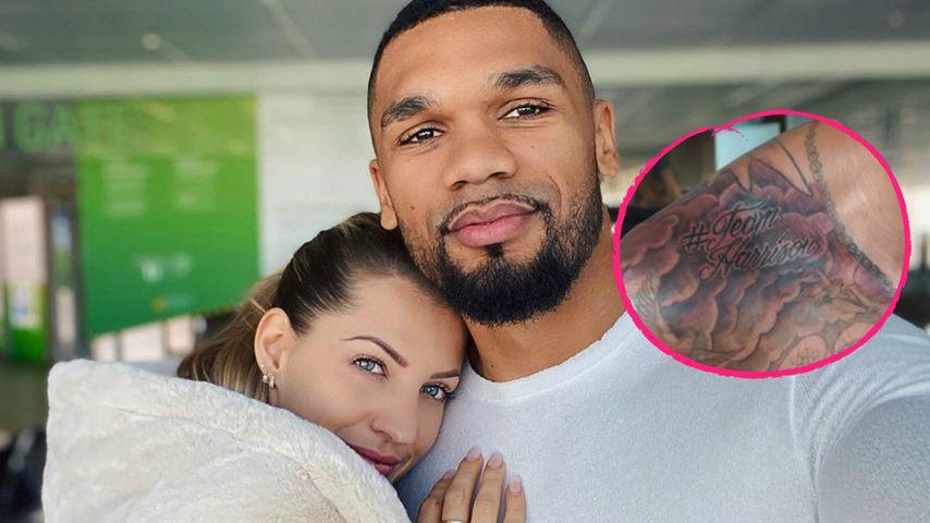 Sarah perplex: Domi lässt sich Follower-Tattoo stechen!