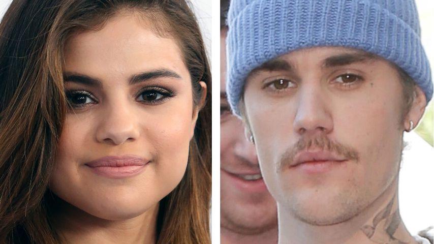 """""""Emotionaler Missbrauch"""": Selena Gomez schießt gegen Justin!"""