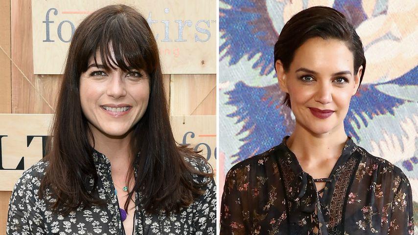 """Dawson's Creek"": Selma Blair wollte Katie Holmes Rolle!"