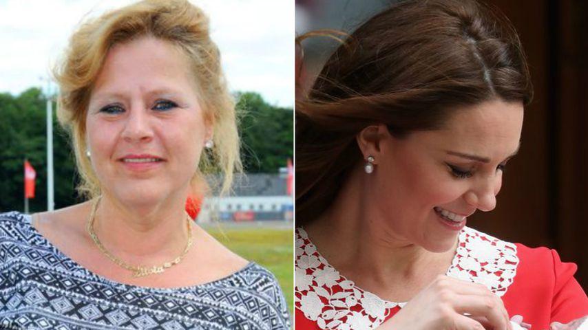 """""""So sieht keiner aus"""": Silvia Wollny über Auftritt von Kate!"""