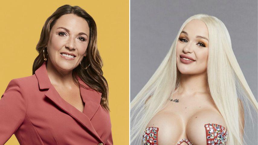 """Macht Mega-Show"": Das hat Simone an Promi-BB-Emmy genervt!"