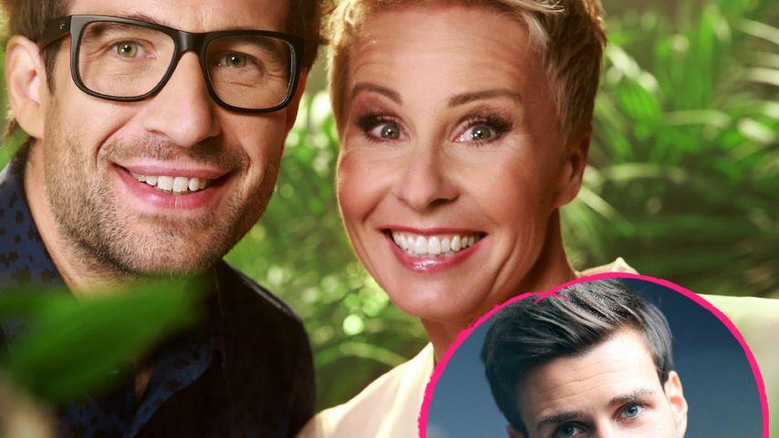 "Bachelor-Diss: Sonja & Daniel witzeln über ""Freier Leonard""!"