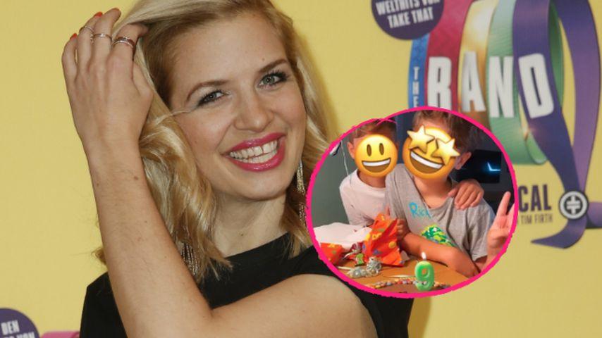 """""""Happy Birthday, meine Sonne"""": GZSZ-Susans Sohn wird neun"""