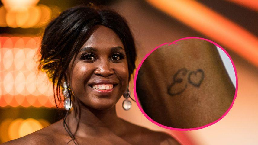 """""""Let's Dance""""-Jurorin Motsi: Das bedeuten ihre Tattoos"""