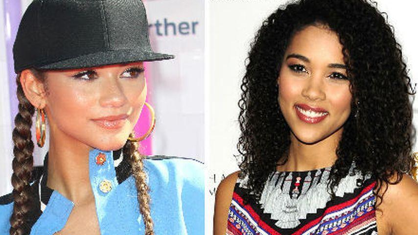 Neubesetzt: Wie reagiert Zendaya auf neue Aaliyah?