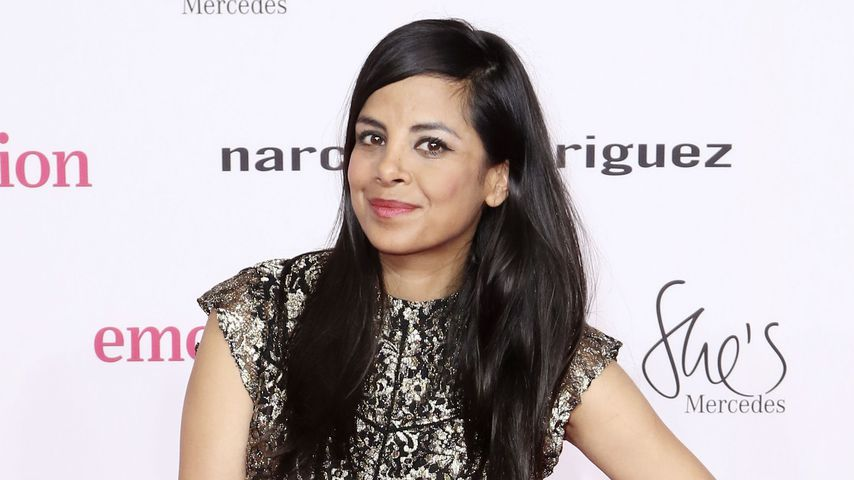 Collien Ulmen-Fernandez, Moderatorin und Schauspielerin