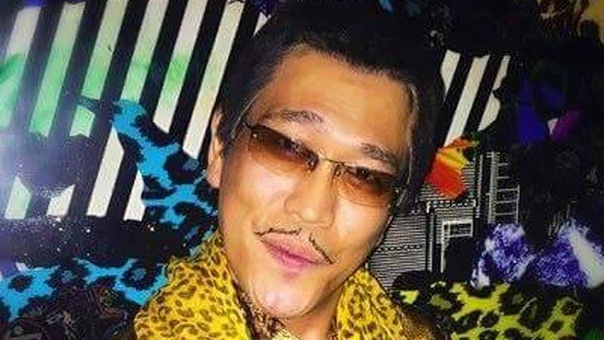 Comedian Piko Taro