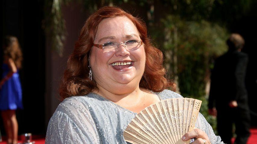 Charlies Haushälterin Berta fing als TV-Hure an
