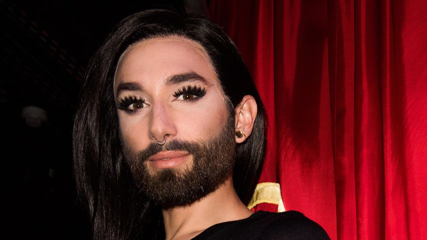 """""""IT TAKES 2"""" mit Conchita Wurst: Singende Promis auf RTL!"""