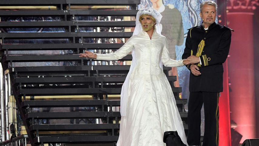 Conchita Wurst: DAS ist ihre Traum-Girlband