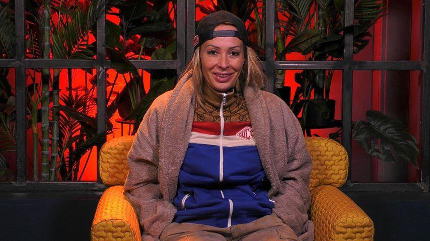 """Cora Schumacher bei """"Promi Big Brother"""" 2018"""