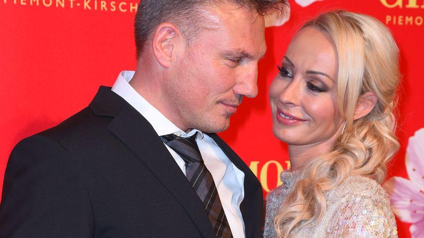 So glücklich: Liebeshöhle für Cora Schumacher & ihren Neuen?