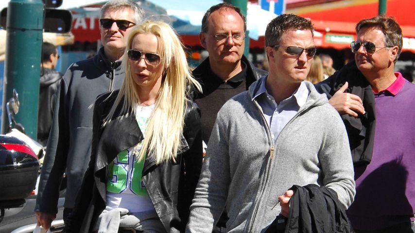 Cora & Ralf Schumacher: Freundschaft ausgeschlossen?