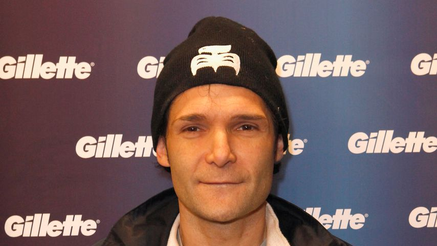 Corey Feldman in Park City