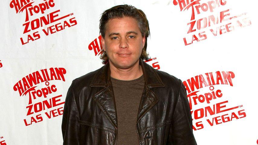 Corey Haim auf dem roten Teppich 2010