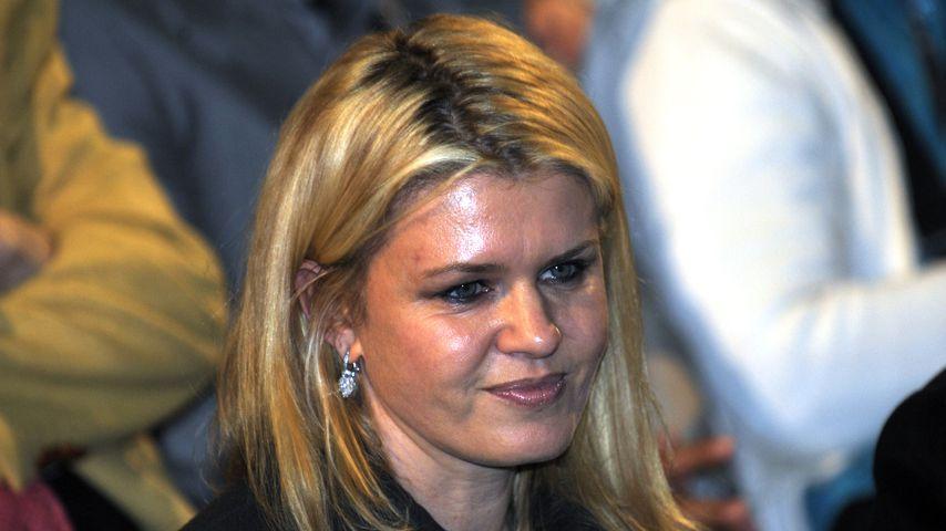 Corinna Schumacher, Frau von Rennfahrer Michael Schumacher