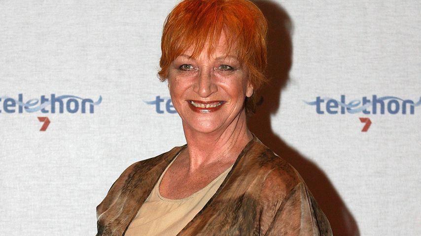 Cornelia Frances in Perth, Australien