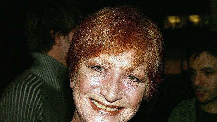 Cornelia Frances bei einem Charity-Event in Sydney, Australien