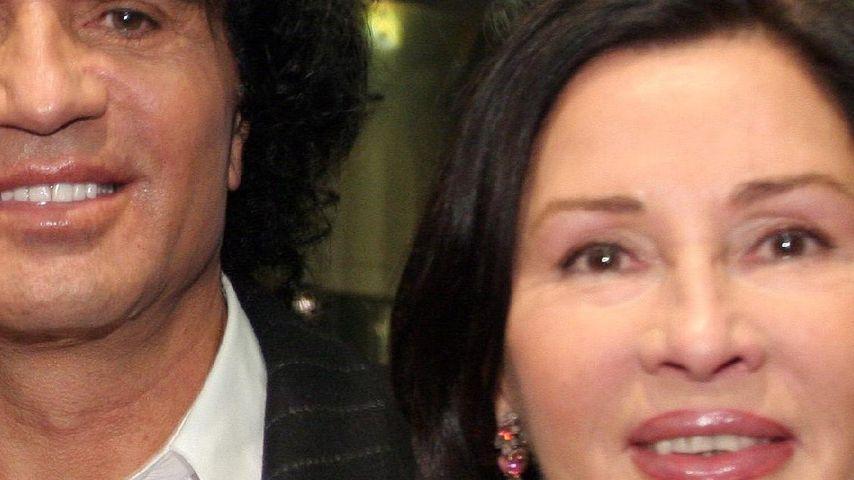 Krass! Costa Cordalis verleugnete Ehe für Karriere