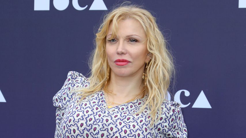 Courtney Love 2019 in Los Angeles
