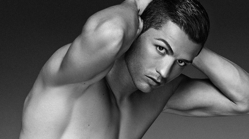 Ronaldo-Porno zur EM: Die etwas andere Lebensverfilmung