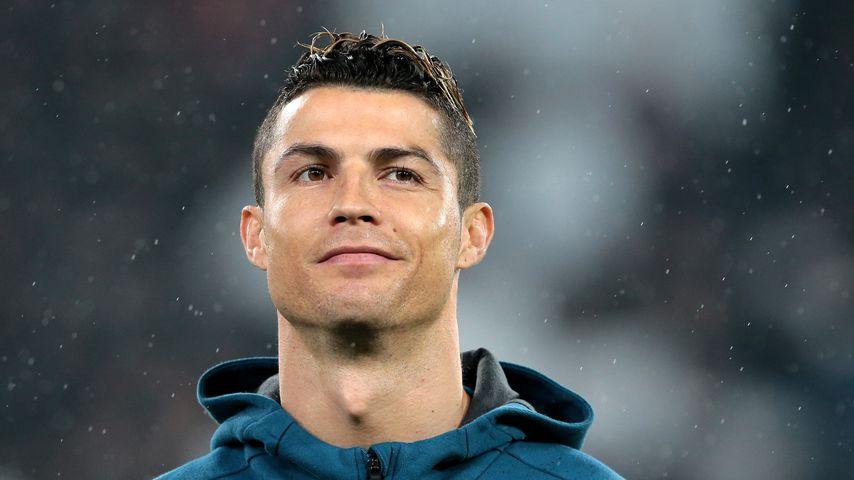 Nach WM-Aus: Cristiano Ronaldo wechselt zu Juventus Turin!