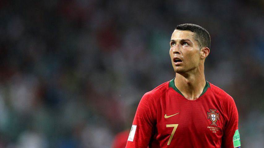 3 WM-Tore gegen Spanien: Ronaldo gehört nun zur Kicker-Elite