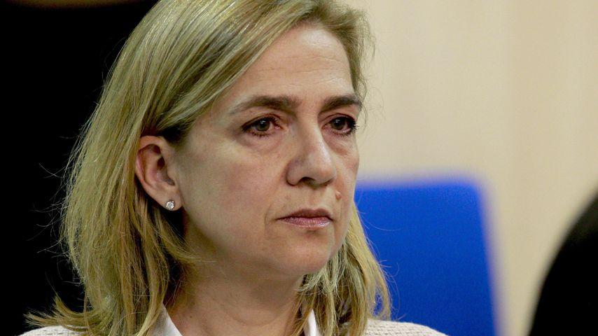 Cristina von Spanien vor Gericht