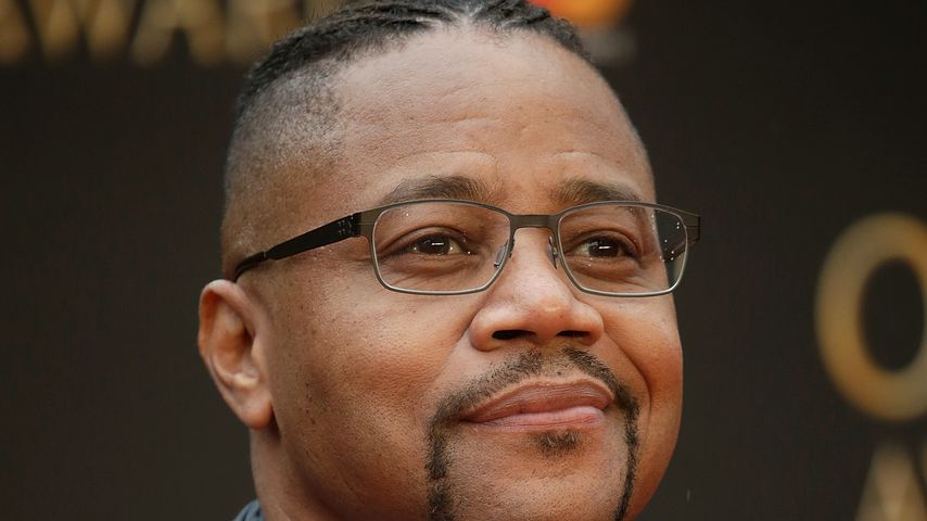 Cuba Gooding Jr. im April 2018