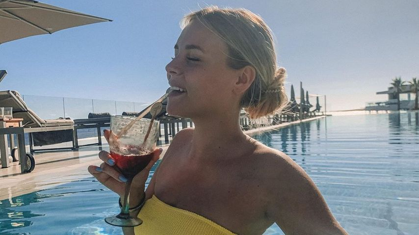 Dagi Bee auf Ibiza, 2020