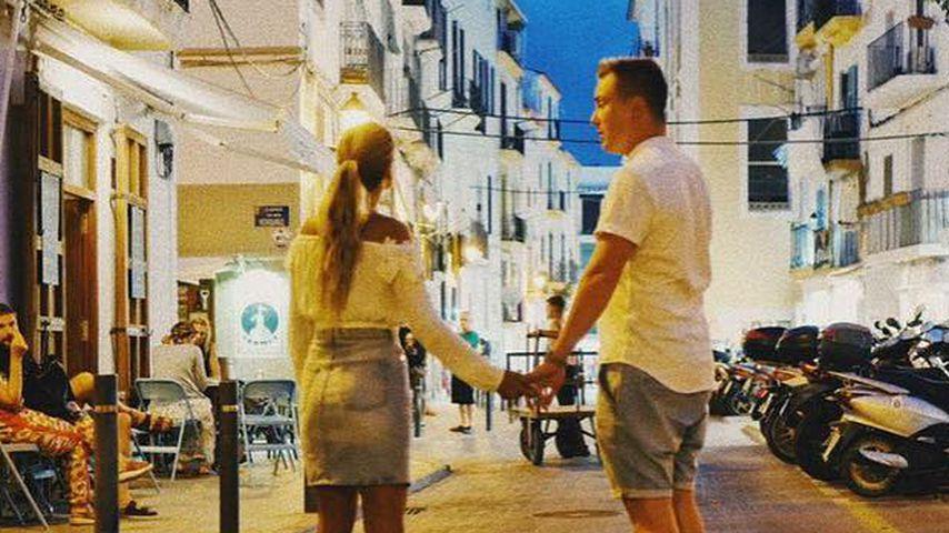 Glücksgefühl nach Heirat: Dagi Bees Liebesbotschaft an Eugen