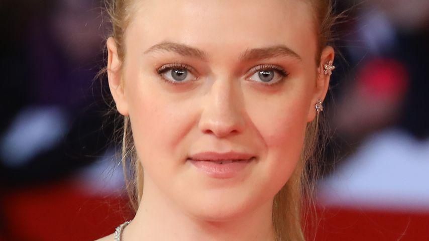 Frisch verliebt: Das ist Dakota Fannings neuer Herzbube