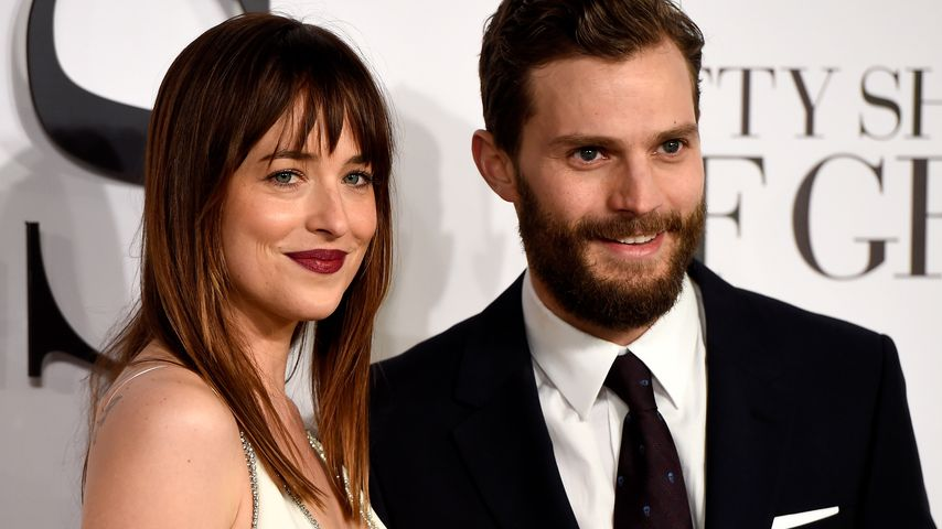 """Ist """"Shades of Grey"""" ohne Jamie & Dakota denkbar?"""