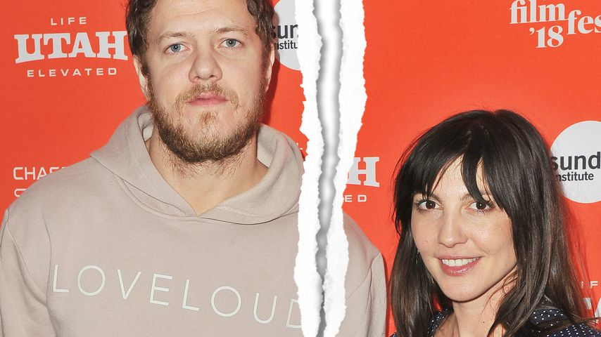 Nach 7 Jahren: Imagine Dragons-Star von Frau getrennt!