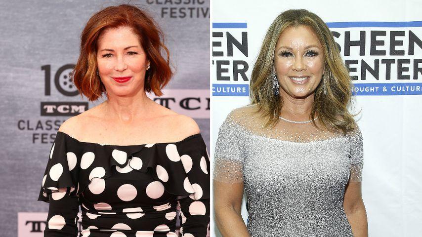 """Was wurde aus den """"Desperate Housewives"""" Dana und Vanessa?"""