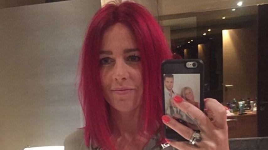 Dana Diekmeier: Neue Tattoos für Töchterchen Divia