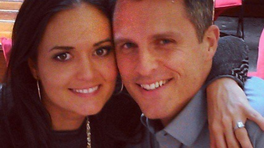 Just Married! Danica McKellar ist unter der Haube