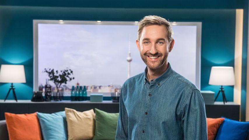 Daniel Boschmann, TV-Moderator