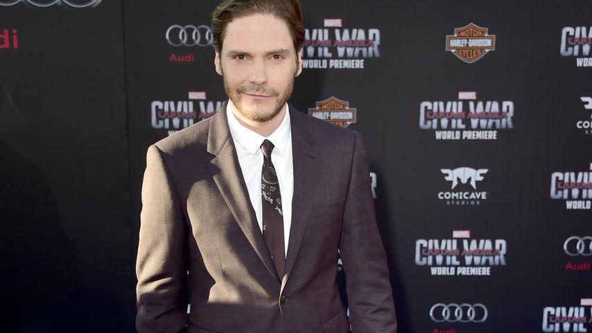 "Daniel Brühl bei der ""Captain America: Civil War""-Premiere in Los Angeles"