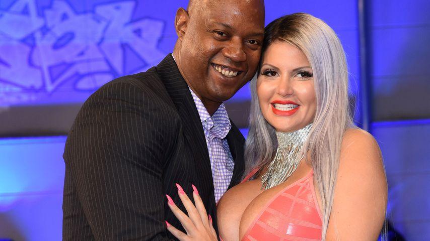 Sophia Vegas & Dan freuen sich: Sie bekommen ein Mädchen!
