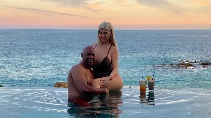Shitstorm: Sophia Vegas & Daniel machen ohne Baby Urlaub!