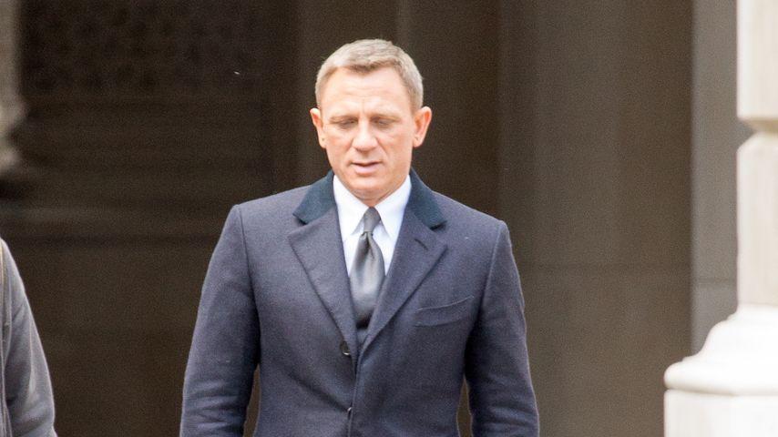 Meinung geändert: Macht Daniel Craig Schluss mit James Bond?