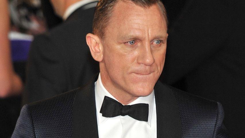 Skyfall(e): Fans finden Fehler im James Bond-Film