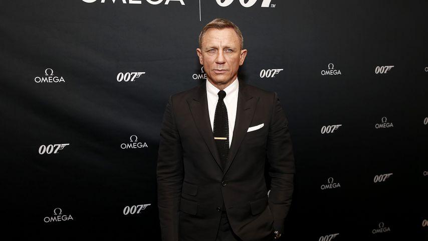 """Erster Trailer: So wild wird der neue """"James Bond""""-Film"""