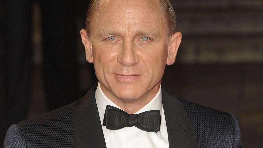Daniel Craig: Das steckt hinter dem Bond-Look