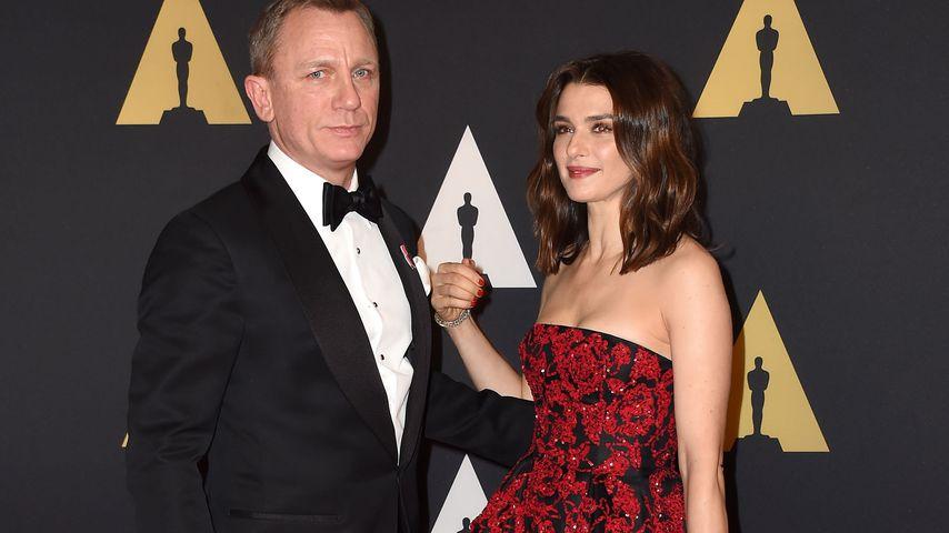 Insider weiß: Ehe von Daniel Craig steht kurz vor dem Aus!