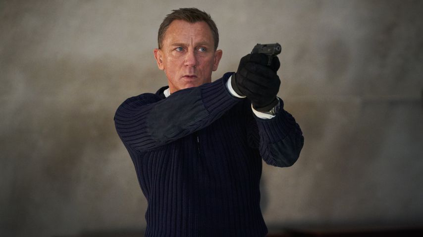 "Wegen Corona? ""James Bond""-Film kommt erst im November"