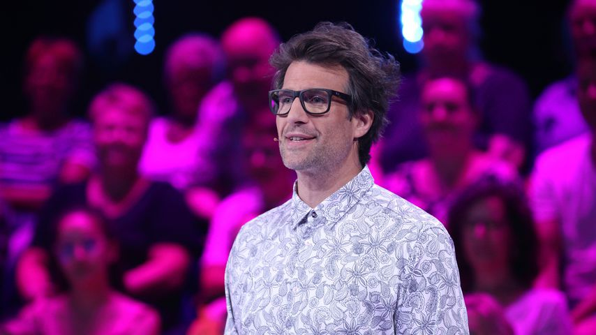 """Daniel Hartwich bei """"I Can See Your Voice"""""""