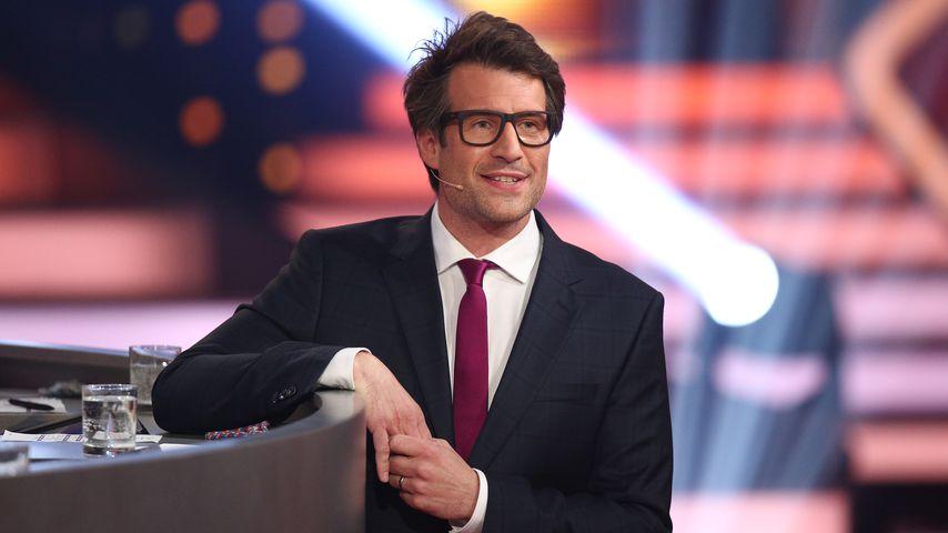 """Daniel Hartwich bei """"Lets Dance"""" im Jahr 2019"""